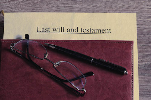Probate_will_and_testament