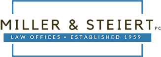 Colorado Full Service Law Firm - Miller and Steiert