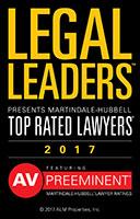Legal Leaders